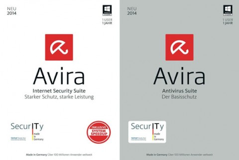 دانلود Avira Antivirus Pro / Internet Security 15.0.9.502 Final