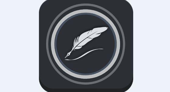 Ax.Neveshte 1 دانلود نرم افزار عکس نوشته ساز برای آندروید