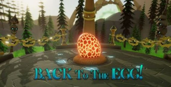 BACK TO THE EGG 1 دانلود بازی BACK TO THE EGG برای کامپیوتر