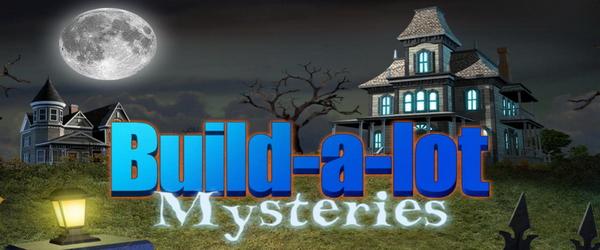 BALmyst دانلود بازی حل معما Build a lot Mysteries 2 برای کامپیوتر