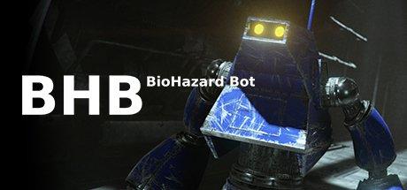 BHB BioHazard Bot 1 دانلود بازی BHB BioHazard Bot برای کامپیوتر