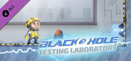 BLACKHOLE Testing Laboratory 1 دانلود بازی BLACKHOLE Testing Laboratory برای کامپیوتر