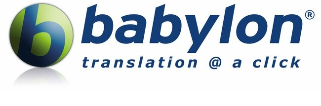 Babylon  دانلود دیکشنری بابیلون Babylon Pro 10.5.0.12