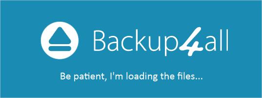 Backup4all دانلود نرم افزار پشتیبان گیری