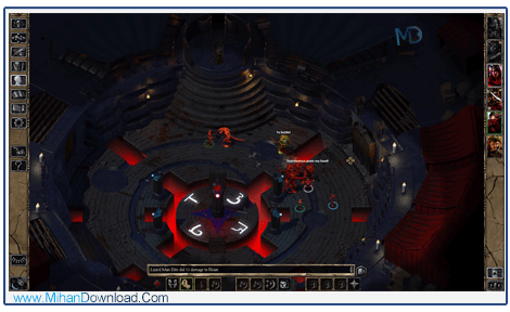 Baldurs Gate II Enhanced Edition 5 دانلود بازی دره ی بالدور Baldurs Gate II برای کامپیوتر