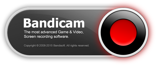 Ban دانلود نرم افزار فیلمبرداری از دسکتاپ Bandicam