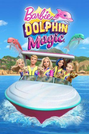 Barbie Dolphin Magic 1 دانلود انیمیشن Barbie: Dolphin Magic 2017