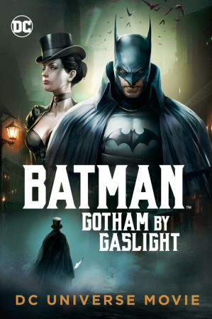 Batman Gotham by Gaslight 1 دانلود انیمیشن Batman: Gotham by Gaslight 2018