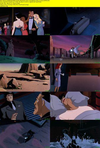 Batman Mask of the Phantasm 1993 2 دانلود انیمیشن Batman: Mask of the Phantasm 1993