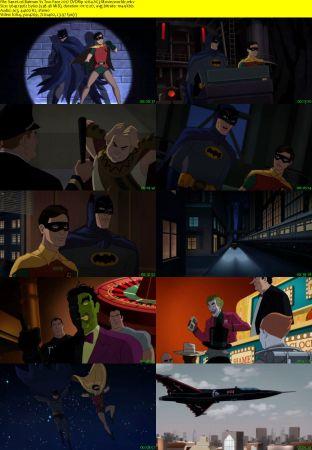 Batman Vs Two Face 2017 2 دانلود انیمیشن Batman vs. Two Face 2017