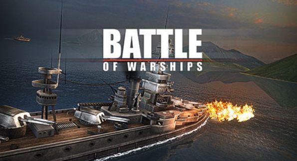Battle of Warships 1 دانلود بازی Battle of Warships برای آندروید