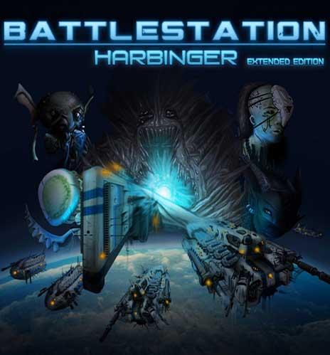 Battlestation Harbinger2 دانلود بازی اکشن پیشرو در نبرد battlestation harbinger برای کامپیوتر