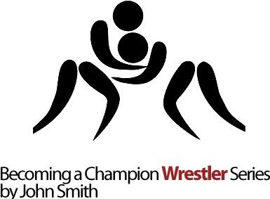 Becoming A Champion Wrestler Series by John Smith  فیلم آموزش فنون کشتی