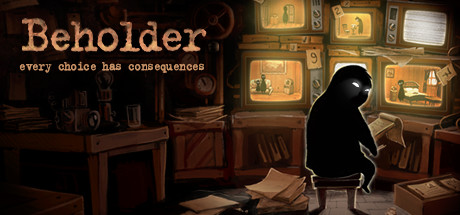 Beholder  دانلود بازی جاسوسی برای کامپیوتر