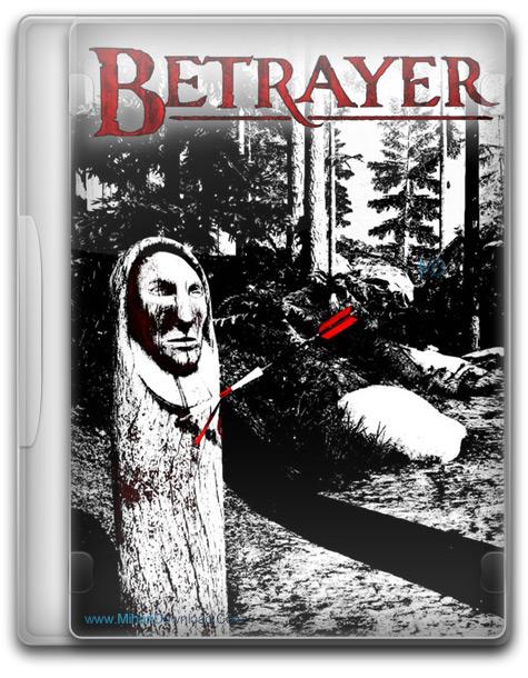 Betrayer 1 دانلود بازی Betrayer