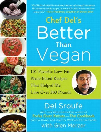 Better دانلود کتاب آموزش آشپزی ۱۰۱ غذای معروف گیاه خواران