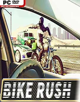 Bike Rush 1 دانلود بازی موتورسواری برای کامپیوتر