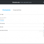 BitDefender Total Security 6 150x150 دانلود نرم افزار توتال سکوریتی بیت دیفندر Bitdefender Total Security 2015 Build 19.6.0.326