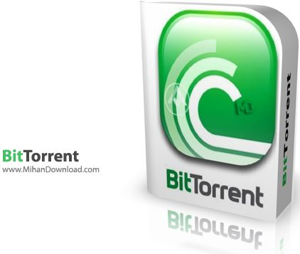 BitTorrent دانلود BitTorrent 7.9.2 Build 32344 نرم افزار دانلود از تورنت