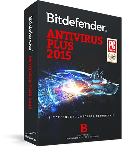 Bitdefender دانلود نرم افزار آنتی ویروس بیت دفندر Bitdefender AntiVirus Plus 2015 19.2.0.151