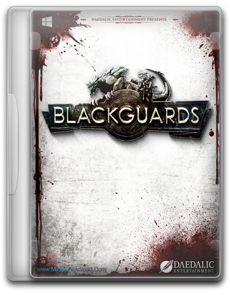 Blackguards 1 دانلود بازی ولگرد ها Blackguards