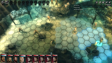 Blackguards 3 دانلود بازی ولگرد ها Blackguards