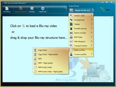 Blu ray Converter e1425904322732 دانلود VSO Blu ray Converter Ultimate 3.6.0.9 نرم افزار مبدل فیلم های Blu ray