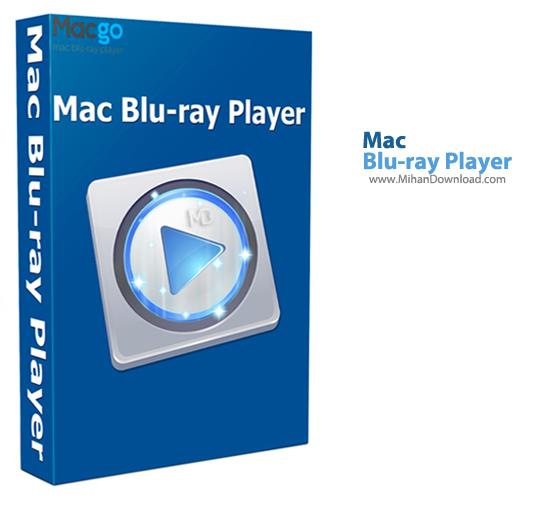 Blu ray Player1 دانلود Mac Blu ray Player 2 9 1 1414 نرم افزار پلیر قدرتمند