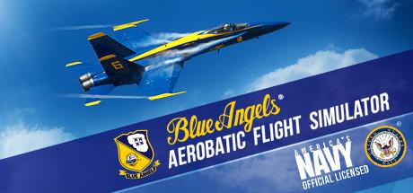 Blue Angels Aerobatic Flight Simulator 1 دانلود بازی Blue Angels Aerobatic Flight Simulator برای کامپیوتر