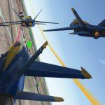 Blue Angels Aerobatic Flight Simulator 4 150x150 دانلود بازی Blue Angels Aerobatic Flight Simulator برای کامپیوتر