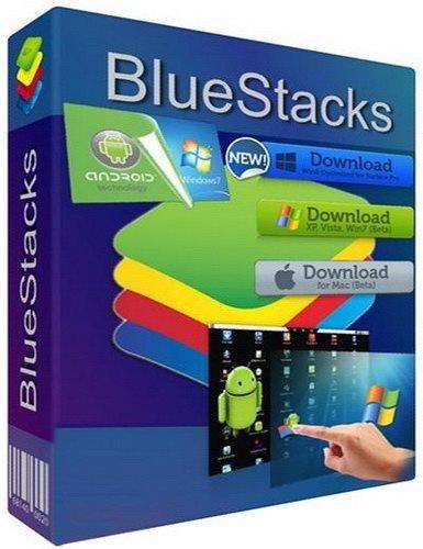 Blue1Stacks دانلود نرم افزار اجرای برنامه آندروید در ویندوز