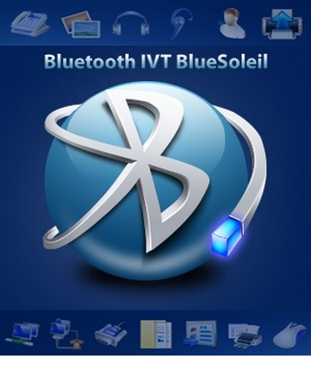 BlueSoleil  دانلود نرم افزار ارسال و دریافت فایل در کامپیوتر از طریق بلوتوث IVT BlueSoleil 10.0.496.1