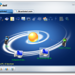 BlueSoleil 3 150x150 دانلود نرم افزار ارسال و دریافت فایل در کامپیوتر از طریق بلوتوث IVT BlueSoleil 10.0.496.1