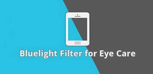 Bluelight Car دانلود نرم افزار جلوگیری از ضعیف شدن چشم Bluelight Filter for Eye Care 1.935 اندروید