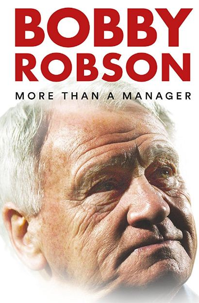Bobby Robson More Than A Manager 2018 دانلود مستند Bobby Robson More Than A Manager 2018