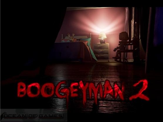Boogeyman 2 Pc Game Free Download دانلود 2 Boogeyman– بازی استراتژیک هیولای تاریکی برای کامپیوتر