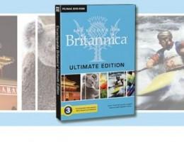 Britannica 2015