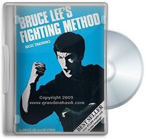 Bruce Lee Fighting Methods فیلم آموزش حرکات رزمی بروس لی توسط استاد لیانگ