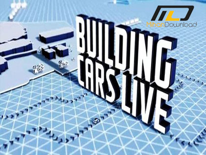 Building Cars Live 20151 دانلود مستند Building Cars Live 2015