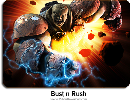 Bust n Rush دانلود بازی Bust n Rush برای کامپیوتر
