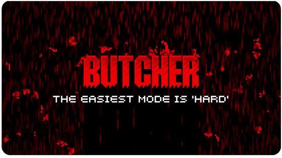 Butcher 11 دانلود بازی Butcher برای کامپیوتر