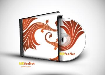 CD Cover Templates5 دانلود نرم افزار مدیریت آسان کافی نت MKfeeNet