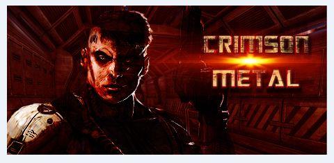 CRIMSON MET دانلود بازی CRIMSON METAL برای کامپیوتر