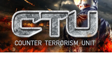 CTU Counter Terrorism Unit دانلود بازی CTU Counter Terrorism Unit برای کامپیوتر