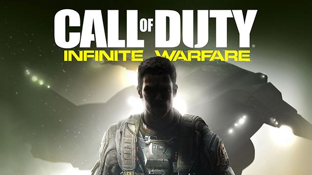 Call of Duty Infinite Warfare Lead Image دانلود بازی کال اف دیوتی: جنگ بینهایت Call of Duty: Infinite Warfare برای کامپیوتر