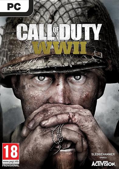 Call of Duty WWII دانلود بازی Call of Duty WWII براي كامپيوتر