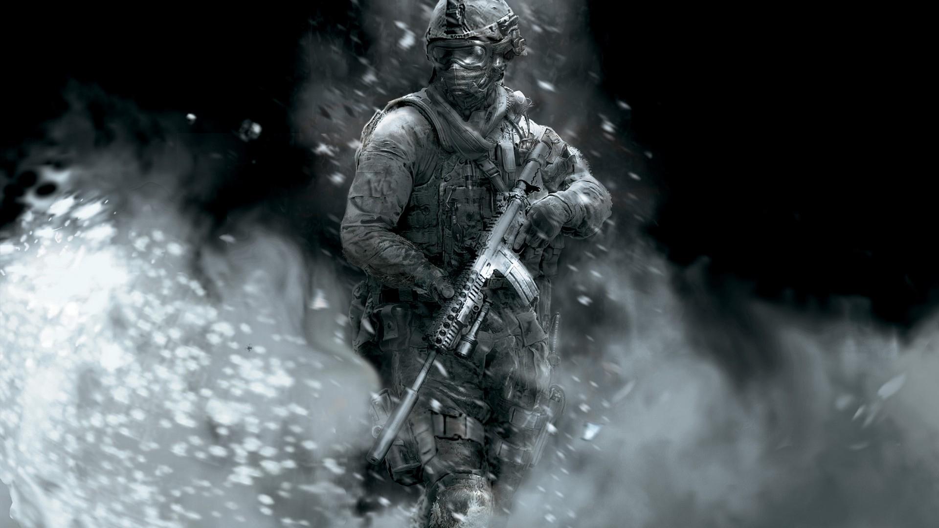 Call of DutyGhosts دانلود موسیقی متن بازی Call Of Duty Ghosts