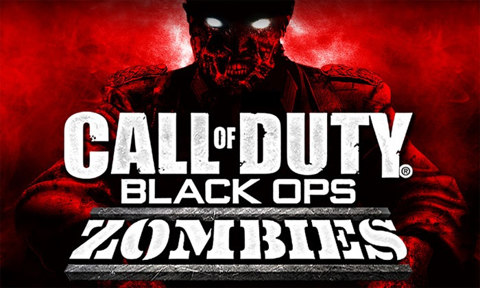 Call ofZombies دانلود بازی ندای وظیفه Call of Duty Black Ops Zombies 1.0.5 اندروید + دیتا