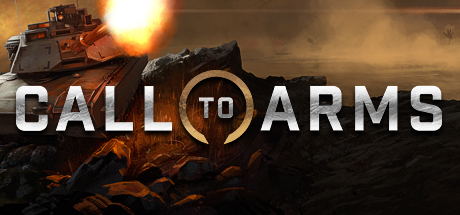 Call to Arms 1 دانلود بازی Call to Arms برای کامپیوتر