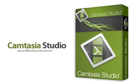 Camtasia Studio icon دانلود Camtasia Studio نرم افزار فیلمبرداری از صفحه نمایش